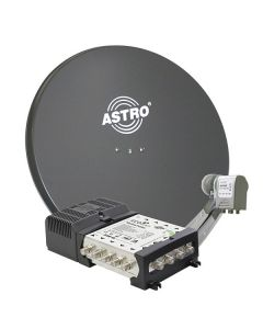 ASTRO ASP Package 1 Off to the Roof Offset Parabolant. 85cm ACX945 SAM58 300191