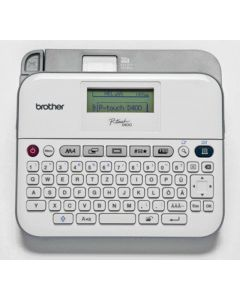 Labelprinter Brother P-touch D400
