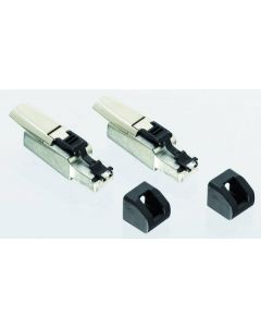 Ideal R161050 LanTek III/IV RJ45 Replacement Contacts f.Cat.6A/8 Permanent Link Adapter.