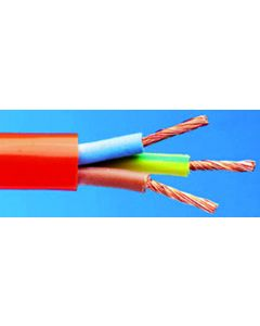 H07BQ-F 5G1,5 Rg 50m ECA PUR Appliance Connection Cable