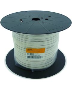 Televes LS225WS 496023 LS Cable 2 x 2.5 mm White 100 m Spool