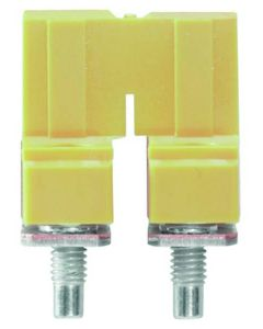 Weidmüller WQV 10/2 Cross-Connector for Terminals 2p 1052560000