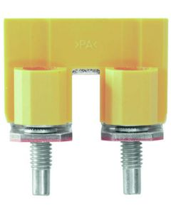Weidmüller WQV 35N/2 Cross-Connector for Terminals 2p 1079200000